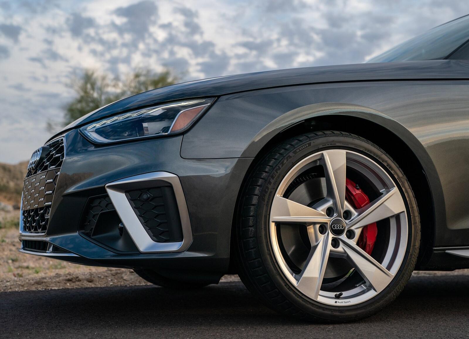 Foto de Audi S4 2021 (12/15)