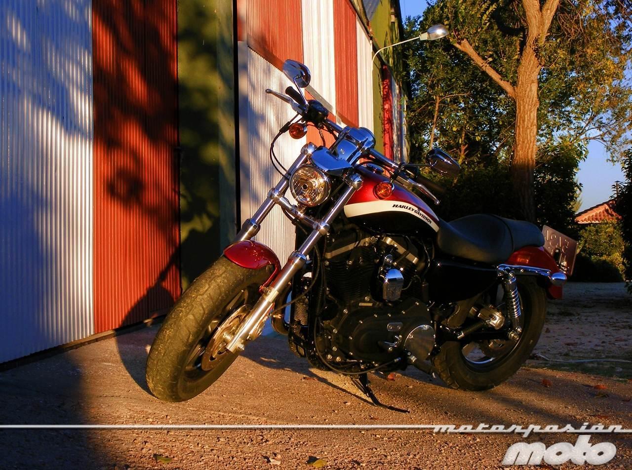 Foto de Harley-Davidson XR 1200CA Custom Limited (64/65)