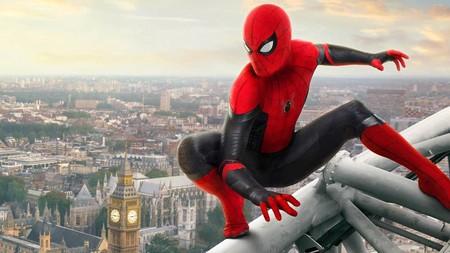Spider Man 3 Nuevo Traje