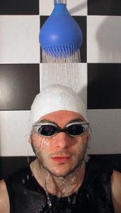 Drop, la ducha gota