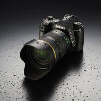 Pentax-DA 16-50mm F2.8: un zoom resistente a climas adversos para sistemas APS-C de montura K de Pentax