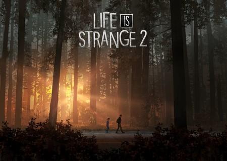 Estos son los primeros 20 minutos de Life is Strange 2, donde se presenta a sus protagonistas [GC 2018]