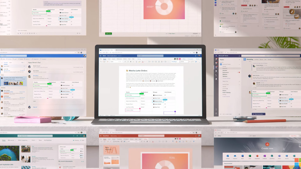 Microsoft hace open source su Fluid Framework, la librería TypeScript para crear aplicaciones web con colaboración en tiempo real