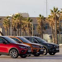 SEAT se aproxima al mercado de automóviles de China: ya construye un centro de I+D junto a JAC Volkswagen
