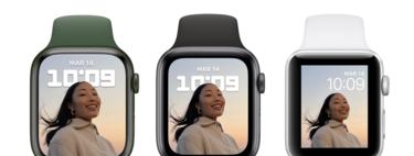 Un Apple Watch de 47 mm: el Apple Watch Series 8 podría llegar en tres tamaños, según un analista