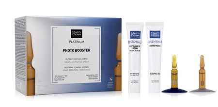 Martiderm Photo Booster Product