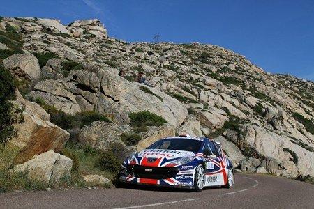 El IRC y el Europeo de Rallyes podrían fusionarse a partir de 2013