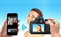 Eye-Fi ha conseguido que la mayor parte de los fabricantes de cámaras soporte su tecnología inalámbrica