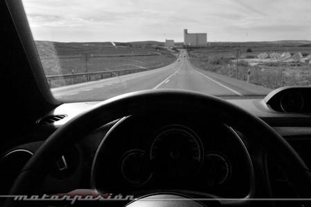 BeetleTour: 2.000 km con el Volkswagen Beetle 2.0 TDI DSG (parte 2)
