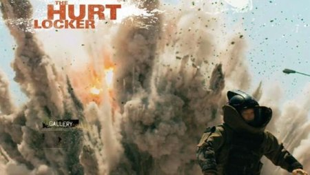 24.583 usuarios de BitTorrent serán demandados por descargar The Hurt Locker