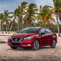 ¡Filtrados! Estos podrían ser los precios del Nissan Versa 2020 en México