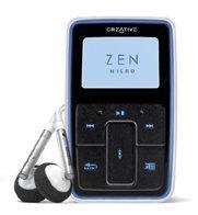 Reproductores MP3: guía de compras (I)