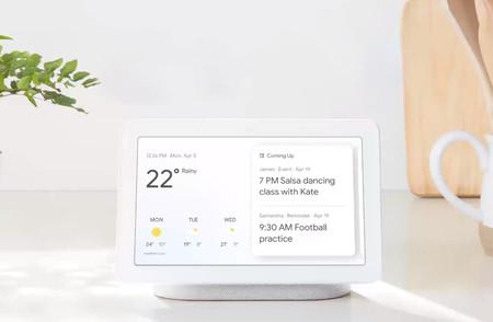 El Google Nest Hub llega a España: precio y disponibilidad oficiales