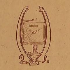 Foto 4 de 7 de la galería chiodo-relojes-gucci en Embelezzia