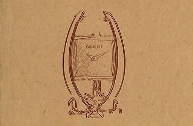 Foto de Chiodo relojes Gucci (4/7)