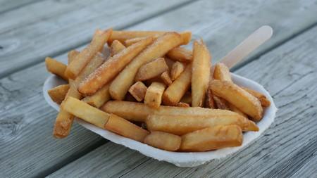 Patatas Fritas 1