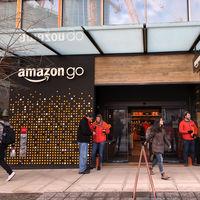 Amazon tiene lista su segunda tienda semiautomatizada, Amazon Go: estará en Seattle y será más grande que la primera