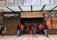 Ni Go Futuro Un Cajas Sin Los Peligros Colas Amazon Registradoras Y De W2IEDYH9