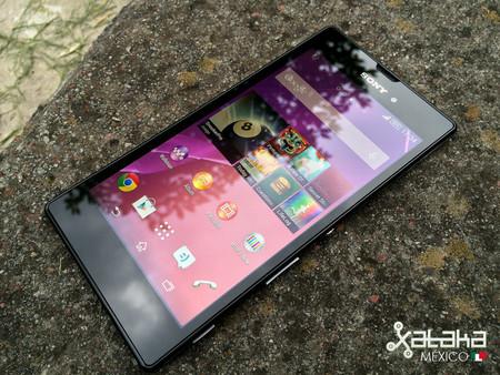Sony Xperia T3 Mexico 01