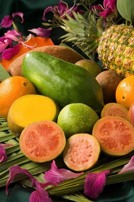 Tropical Fruit 1788576 1280