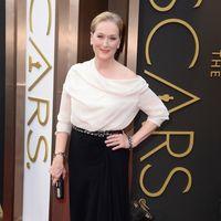 Meryl Streep recibe el (merecidísimo) premio Cecil B. DeMille, siendo la tercera mujer en lo que va de siglo