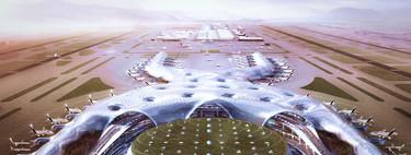 El nuevo aeropuerto de Ciudad de México es un desastre ambiental: hagamos un parque en su lugar