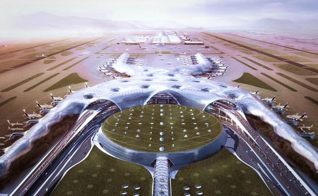 Nuevo Aeropuerto De Mexico Desastre Medioambiental
