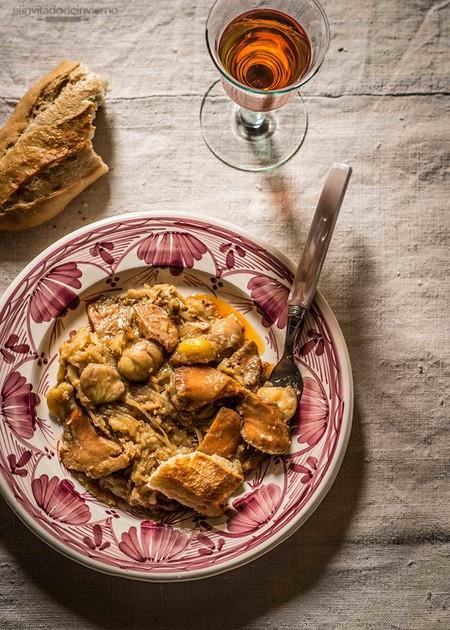 Paseo por la gastronomía de la red: 11 las recetas más tentadoras de la semana