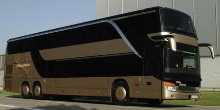 Mercedes, líder de ventas en autobuses