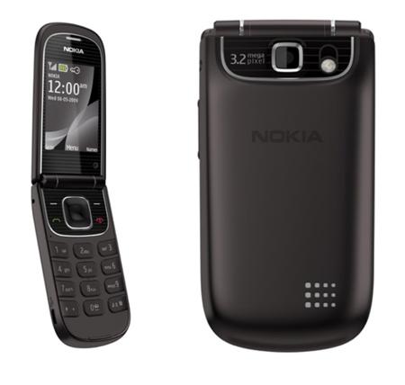 Nokia 3710 fold, disponible en nuestro mercado
