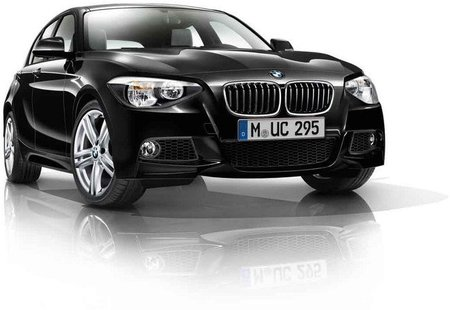 BMW Serie 1 con paquete M, ¿lo aprobamos?