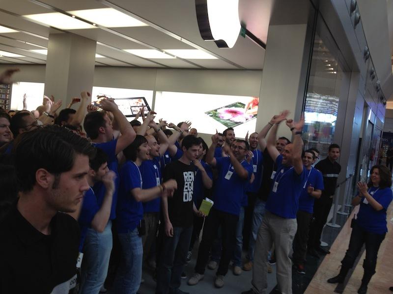 Foto de Apple Store Nueva Condomina (57/100)