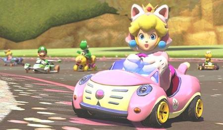 Nintendo Minute del primer DLC de Mario Kart 8