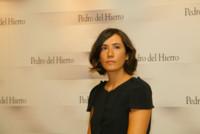 Carmen March lleva a Pedro del Hierro a la Semana de la Moda de Nueva York