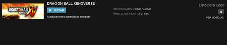 Por Fin Alguien Le Pidio A Shenlong Que Lanzan Un Parche Para Arreglar Los Problemas Online De Dragon Ball Xenoverse 00