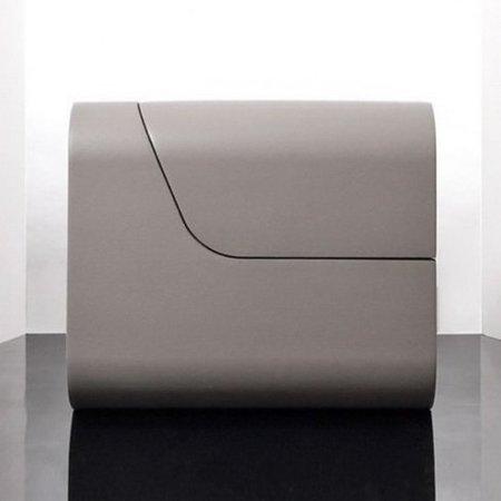 La adivinanza decorativa del viernes: minimalista