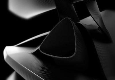 Y el último teaser del Lamborghini Sesto Elemento Concept