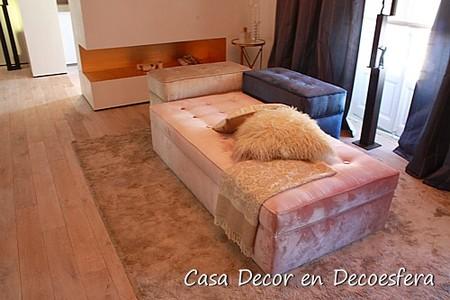 Casa Decor Madrid 2009. Pensado para ella por Marisa Fuertes