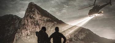 'La línea: la sombra del narco': una vibrante miniserie documental de Netflix que enseña la verdad tras ficciones como 'Fariña'