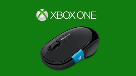 La llegada de ratón y teclado a Xbox One es inminente y Microsoft tiene ideas concretas para que sea un éxito