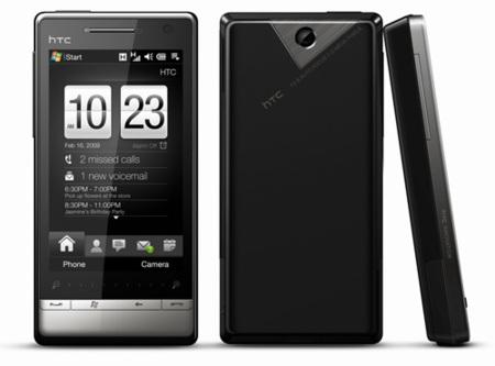 Precios del HTC Touch Diamond2 y Touch Pro2