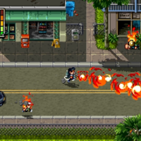 Retro City Rampage tendrá secuela: Shakedown Hawaii
