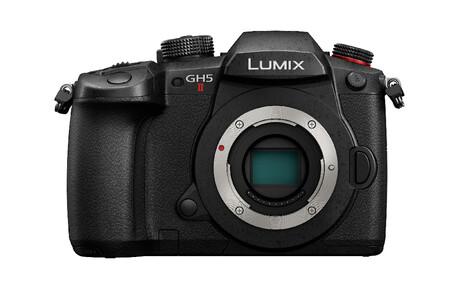 Panasonic Lumix Gh5 Ii 11