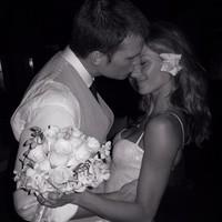 Gisele Bündchen y Tom Brady, cinco años de matrimonio después
