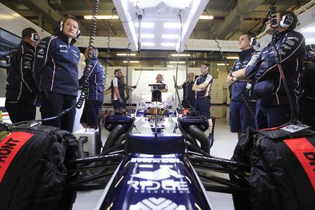 Negarse a viajar a Bahréin, motivo de despido en Williams
