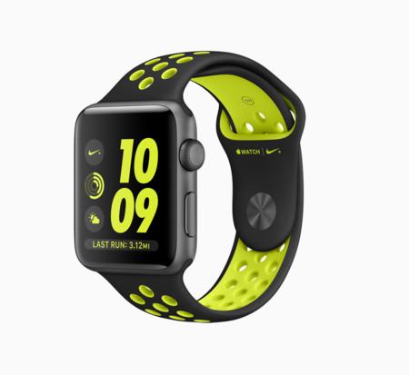 Apple Watch Series 2: con GPS ya se acerca más a un pulsómetro decente