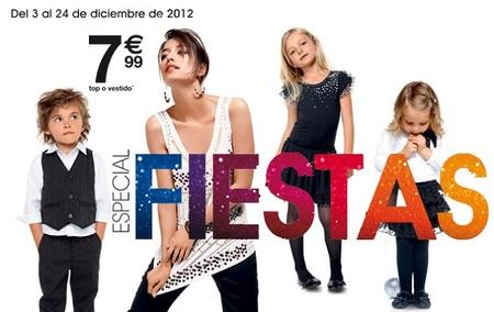 Kiabi lanza un descuento especial hoy 12/12/2012