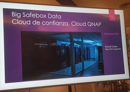Big Safebox Data