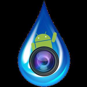 water camera free