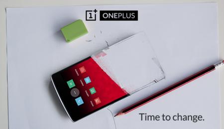 OnePlus empieza su juego del hype y deja entrever un nuevo móvil citándonos el 1 de junio